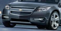 Chevrolet Malibu 2012 : Elle doit performer!