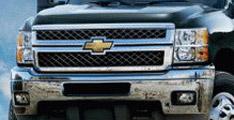 Chevrolet Silverado 2012 : Du nouveau?