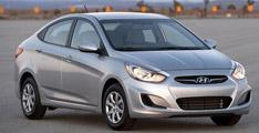 Hyundai Accent 2012 : Elle s'en vient