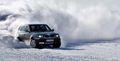 Meilleure auto pour l'hiver