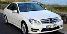 Mercedes Classe C 2012 : Enfin dévoilée