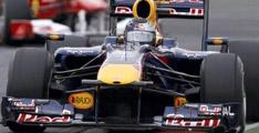 Vettel reprend là où il avait laissé
