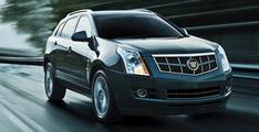 Cadillac SRX 2012 : V6 plus puissant!