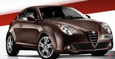 Alfa Romeo MiTo 2011: améliorée.