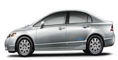 Les véhicules à gaz naturel, pour bientôt ?