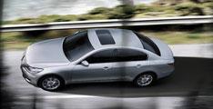 Hyundai Genesis AWD:la prochaine génération.