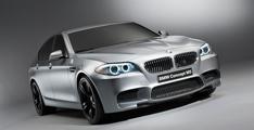 BMW M5 AWD :confirmé par la marque.