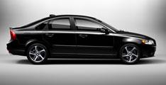 Volvo retirera:t:elle les S40 et V50 de sa gamme pour 2013 ?