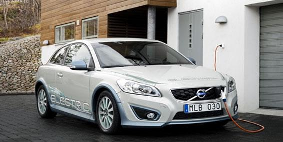 Volvo sur le point de commencer la fabrication de la C:30 électrique