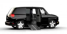Un seul modèle de taxi pour Toronto ?
