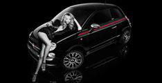 Fiat 500 :se vend très bien en Amérique du Nord.
