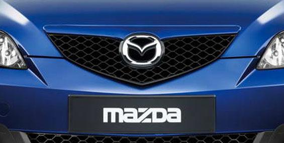 Moins de 6 L/100 km de moyenne pour la Mazda3