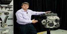 General Motors :Une nouvelle gamme de moteurs Ecotec.