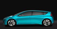 Toyota Prius C: 3,9 L/100 km