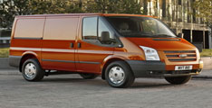 Le Ford Econoline en 2013 tirera sa révérence.