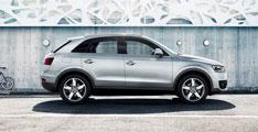 Audi entend faire la vie dure à BMW aux États:Unis.