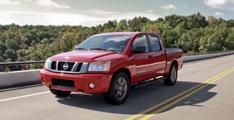 Nissan Titan : Il y aura une prochaine génération.