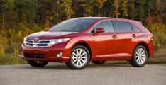 Top 10 des véhicules les plus volés au Canada !