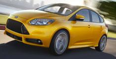 Peugeot 107 2013 : une vague de fraîcheur