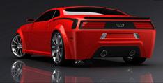 Chrysler troquerait:elle la Challenger pour la Barracuda ?