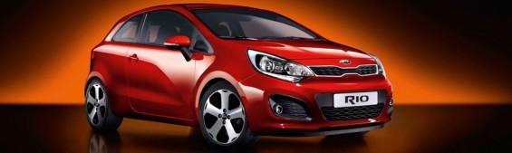 La nouvelle Kia Rio 3 portes 2012 : c'est du sérieux