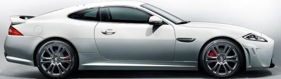La Jaguar XK 2012 : la sportivité sans limites