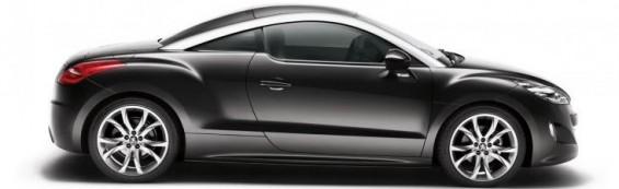La Peugeot RCZ: du nouveau pour 2012