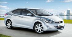 Hyundai Elantra 2012 : La rançon de la gloire.