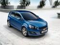 Chevrolet poursuit son développement en France.