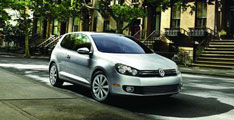 Volkswagen Golf électrique 2013 ou 2014: prévu.