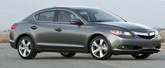 Acura ILX 2013 : offerte avec la motorisation hybride