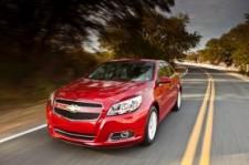 Chevrolet Malibu Eco 2013 : pionnière de la technologie eAssistMC