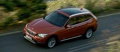 BMW X1 2013 : nouvel intérieur et nouveaux moteurs