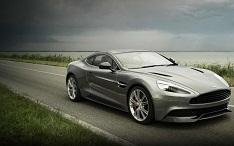 Aston martin Vanquish 2014 : fabriquée à la main par des artisans