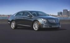 Cadillac XTS 2013 : en route vers les concessionnaires