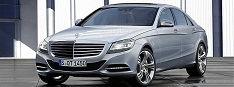 Mercedes:Benz Classe S 2013 : difficile à prendre en défaut