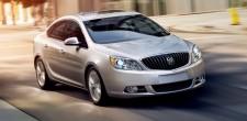 Buick Verano 2013 : un nouveau moteur turbo de 250 chevaux