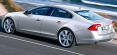 Volvo S80 2013 : le luxe tranquille