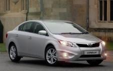 Toyota Corolla 2013 : de mal en pis