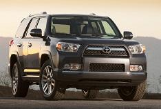 Toyota 4Runner 2013 : sous:motorisé ?