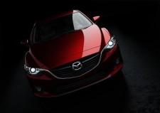 Mazda 6 2014 : une troisième génération à venir