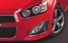 Chevrolet Sonic RS 2013 : une fausse alerte à la bombe