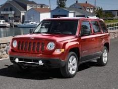Jeep Patriot 2013 : un vrai Jeep ?