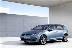Volkswagen Golf 2014 : des changements importants