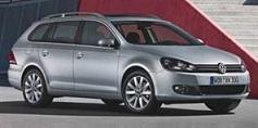 Volkswagen Golf TDI familiale 2013 : belle, bonne, pas chère