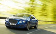 Bentley Continental GT Speed 2013 : une voiture sans compromis
