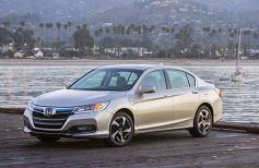 Honda proposera trois nouveaux systèmes hybrides