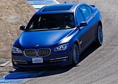 BMW Alpina B7 2013 : la M7 est:elle encore pertinente ?