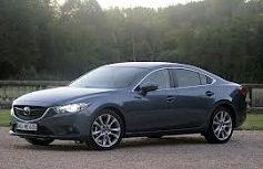 Mazda6 diesel 2014 : une concurrente sérieuse de la Jetta TDI