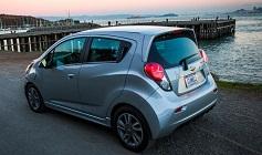 Chevrolet Spark électrique 2014 : une sous:compacte électrique à prix raisonnable ?